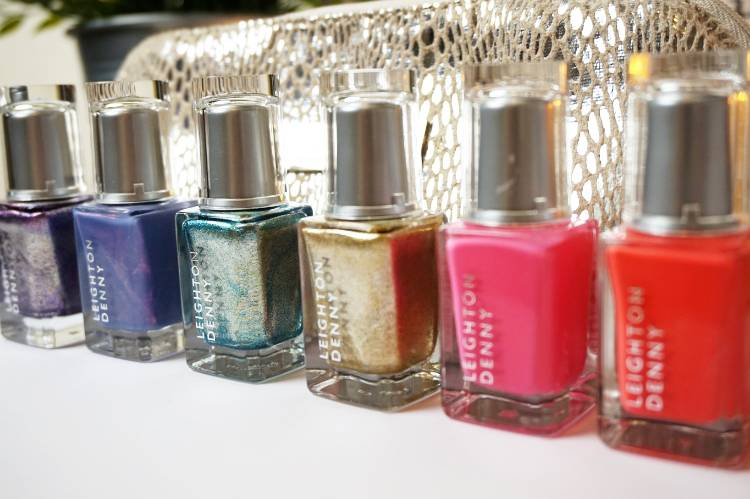 Nails of the Day  – Leighton Denny Review
