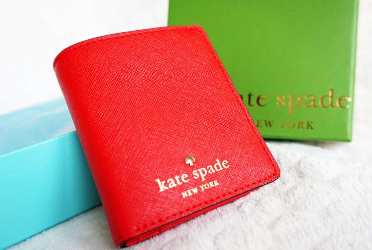 Kate Spade Unboxing – Cedar Street Stacy