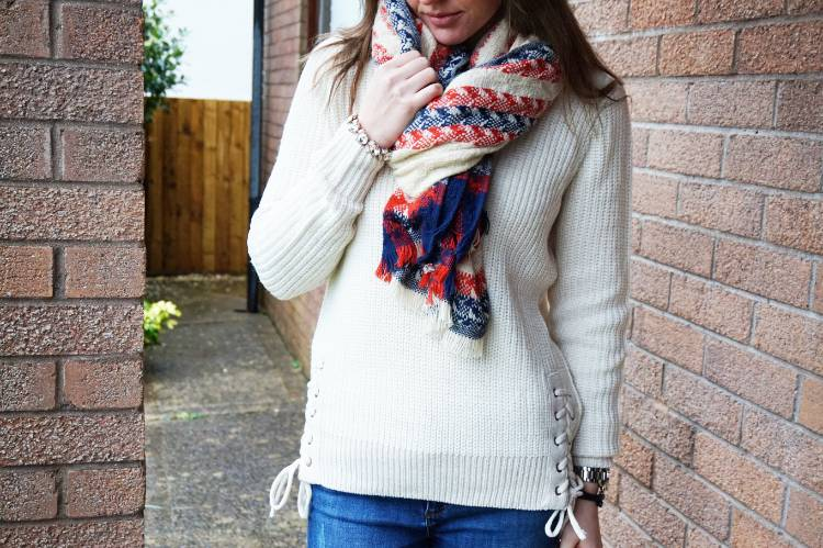 Outfit of the Day - Winter Casuals