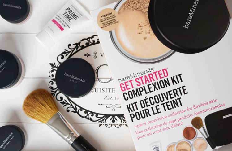 Getting Started With Bare Minerals Discount Code