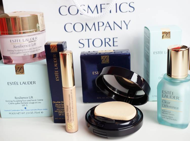 Sunday Skincare: Estee Lauder Favourites