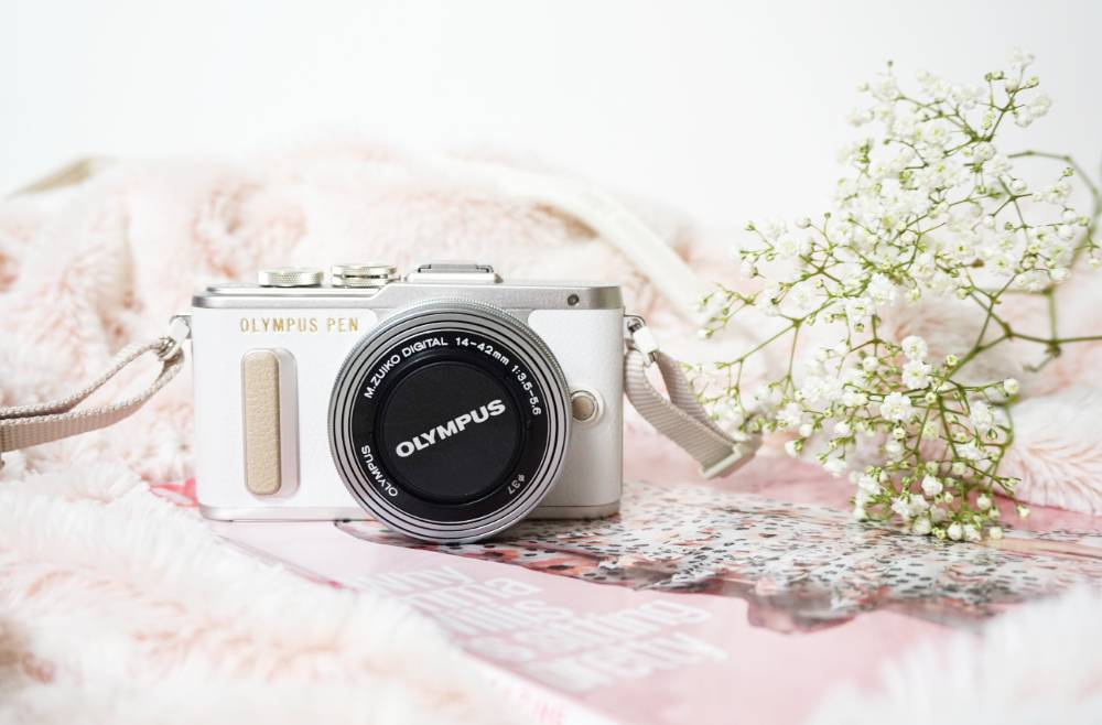 My First Impressions on the Olympus PEN EPL-8