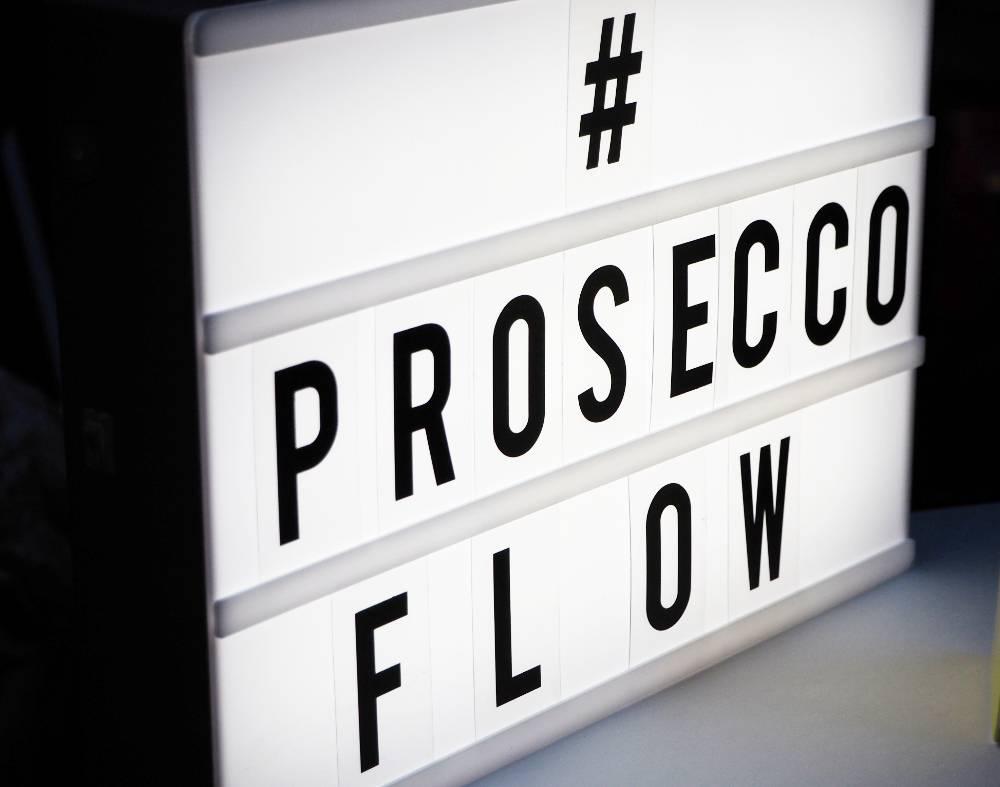 Prosecco Flow