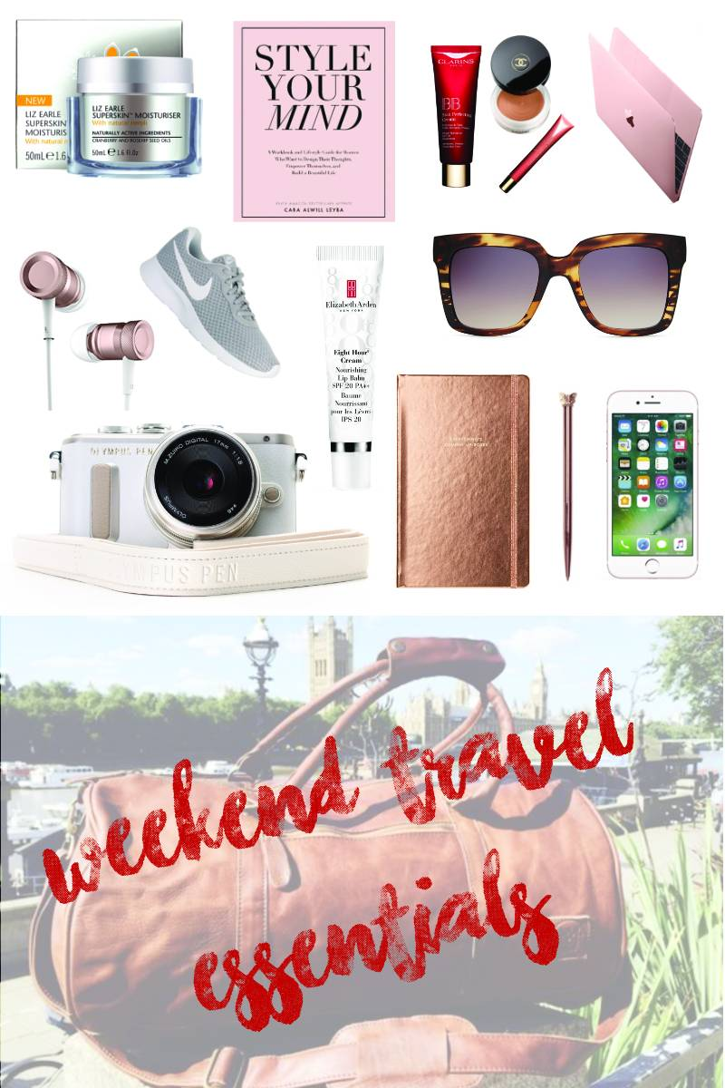 MAHI, travel, travel essentials, weekend travel, olympus, lifestyle