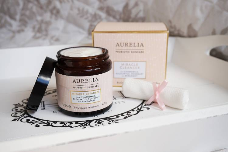 Aurelia Probiotic Skincare Miracle Cleanser Review