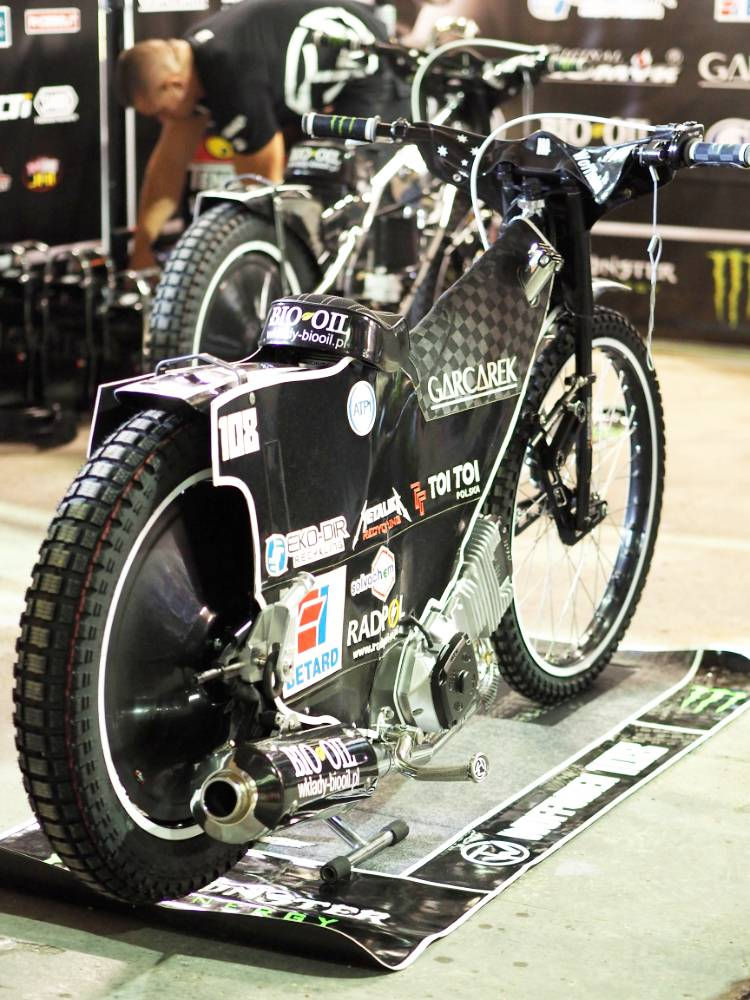 Days Out: The British Speedway Grand Prix