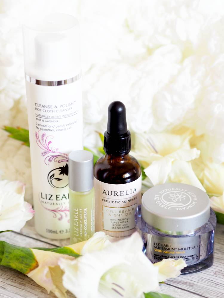 My Current High End Skincare Saviours