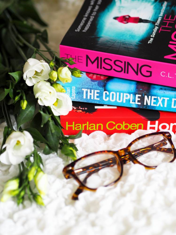 My Mini Library & What's on My Reading List