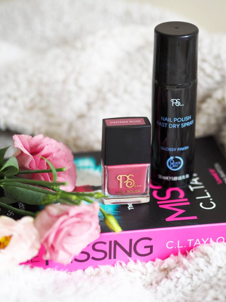 5 Things I'm Currently Loving