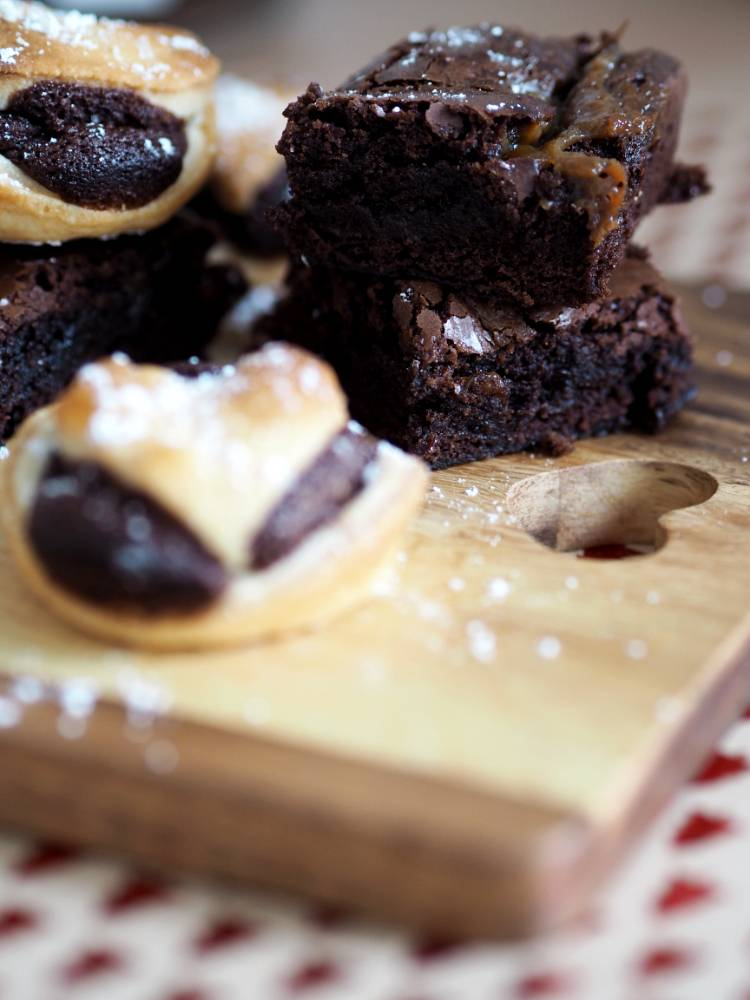 Brownie Mince Pie, brownies, Cooking, Baking, Festive, Christmas, blogmas, blogmas 2017, Vlogmas, recipe, hosting,