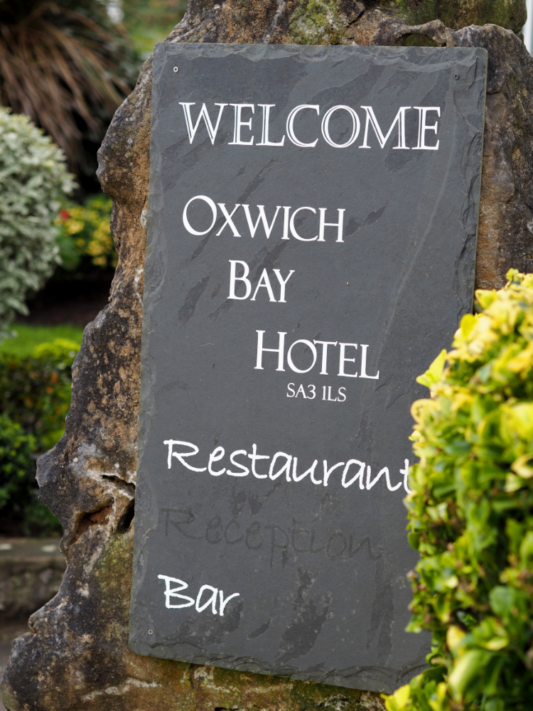 The Oxwich Bay Hotel, South Wales, Hotel, Review, Wellbeing, Mind-set, Travel, Lifestyle, Relax, Eating Out, Restaurant, Secret Garden, Oxwich Beach, The Gower, Beach, Oxwich Bay Hotel Restaurant, Outdoors, Swansea, South Wales, Discover Wales, Inspired, Relaxed, First Impressions, getaway, local holidays, overnight trips, overnight stays, 24 hour trips, holiday, vacation