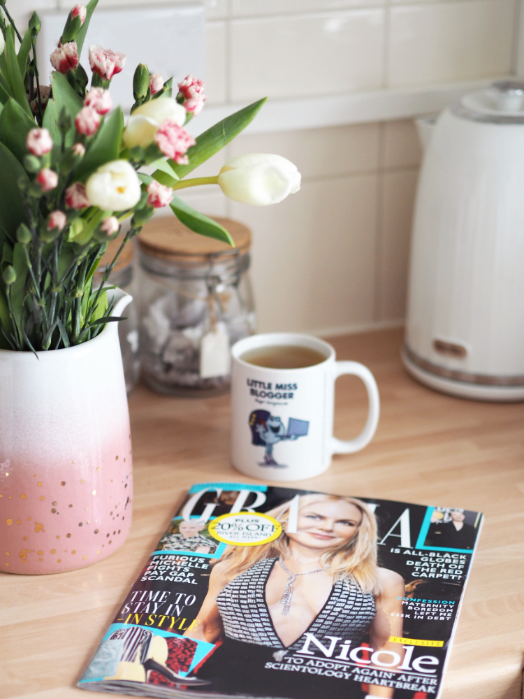 Morning routine, lifestyle, mornings, mediation, wellbeing, healthy, routines, skincare, getting up on time,