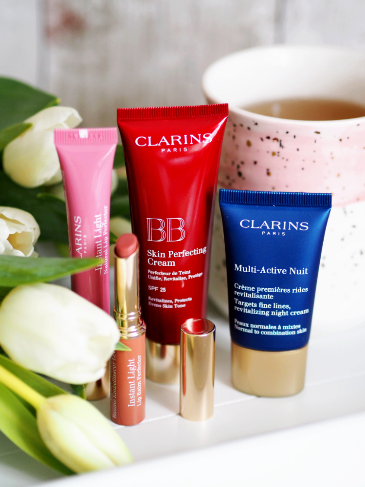 4 Products You Need to Try From Clarins
