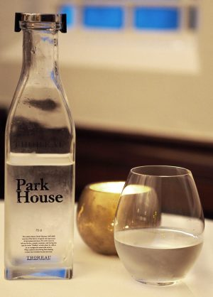 Park House Restaurant Review – Cardiff