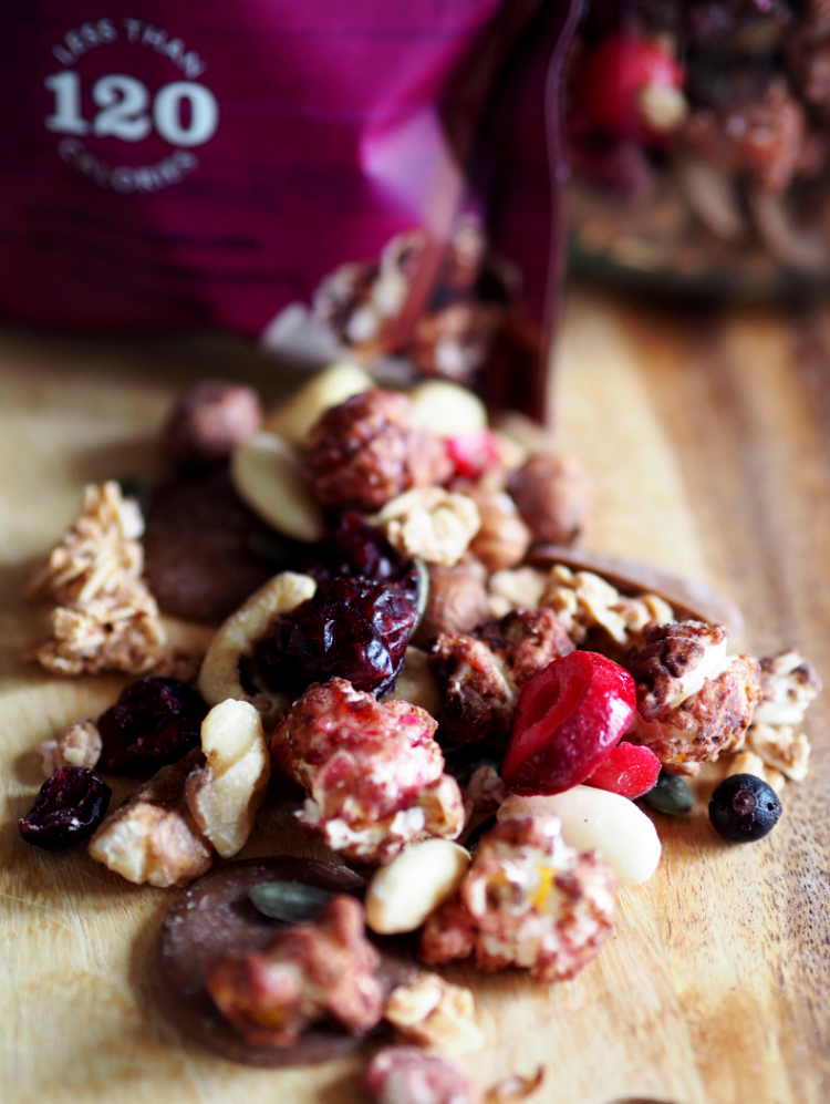 Popcorn Shed, Recipe, snacks, trail mix, quick and easy snacks, gluten free, gourmet popcorn, low calorie snacks, high energy snacks, snack ideas, snacks for kids,
